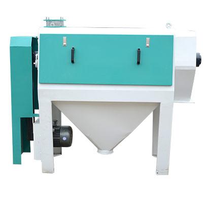 TSFJ Powder/Bran Brushing Machine