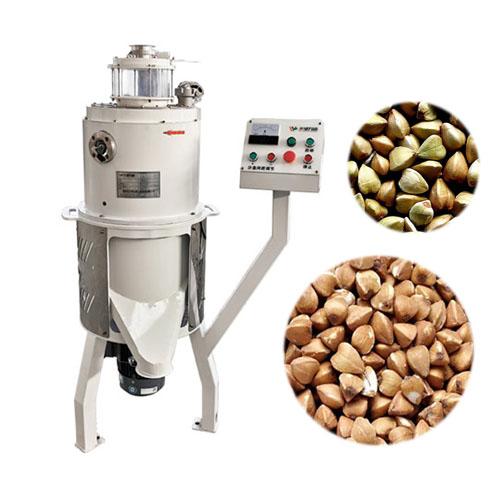 Buckwheat Dehulling Machine